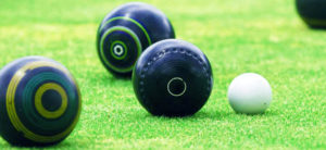 Bowls Club in Hollywood, Co. Wicklow